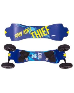 "HQ ATB Raid Thief 9"" Roller board"
