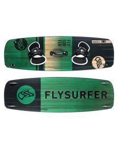 Flysurfer Radical 6 Kiteboard