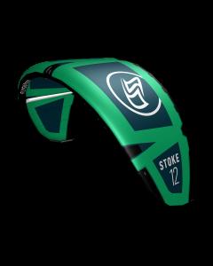 Flysurfer Stoke 2 - 12 med FS Force Bar/liner DEMO