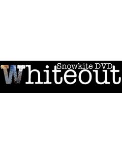 DVD Whiteout snowkiting