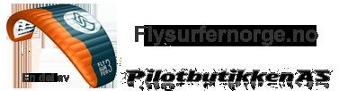 Pilotbutikken logo